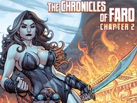 The Chronicles of Faro  -- Chapter 2
