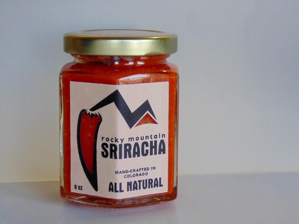 Rocky Mountain Sriracha's video poster