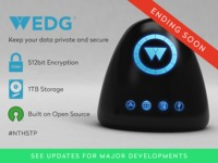 WEDG - The World's Most Secure, Complete Cloud Solution