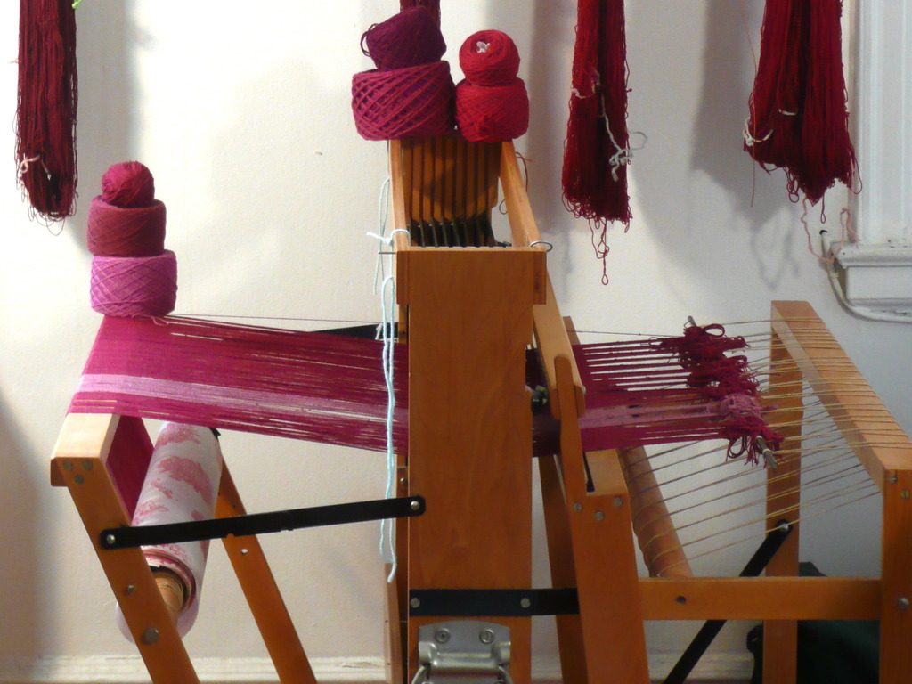 Handmade Cloth as Interactive Art: Alternative exchange in the global economy's video poster