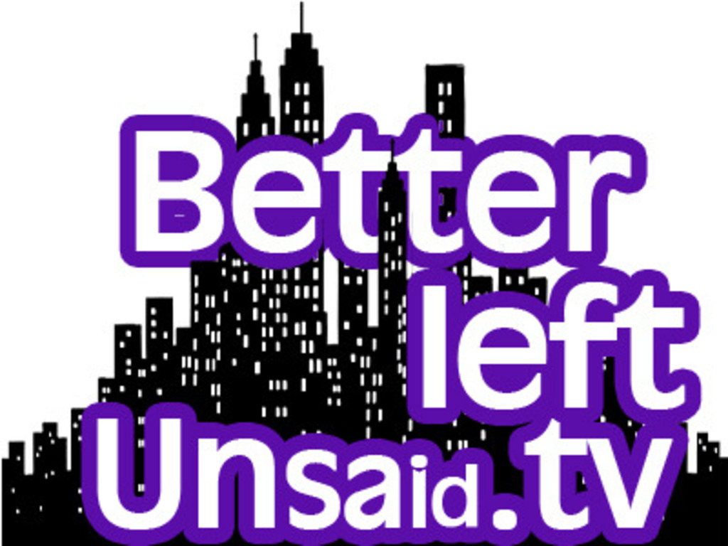 Better Left Unsaid- A first of its kind Live Streamed Theatrical Event's video poster