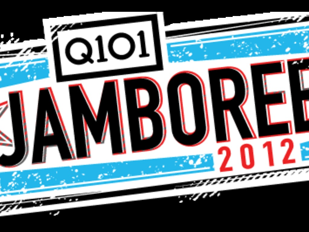 Jamboree Q101 Chicago's video poster