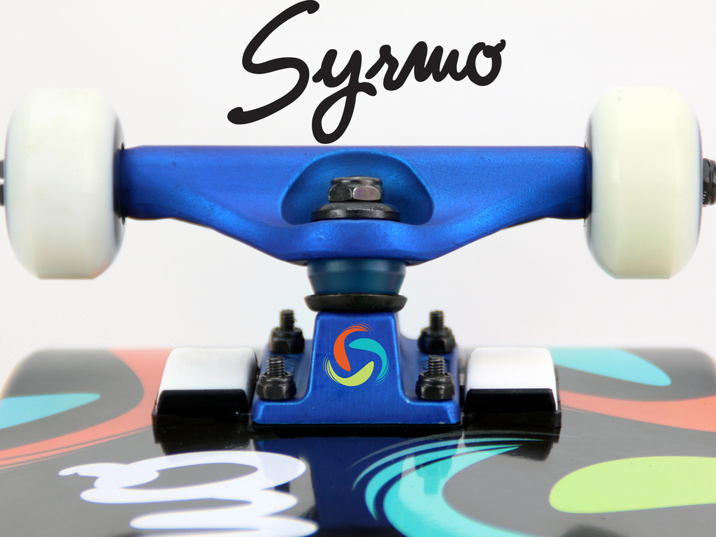 Syrmo - Instant trick videos, 3D replays & skate stats!'s video poster
