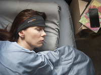 BodyEcho - Reclaim Your Sleep With Serious Sleep Tracking