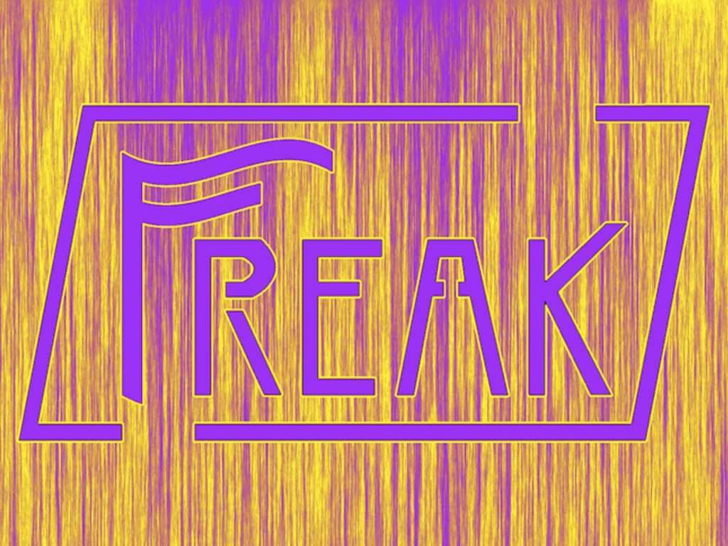 Fly Your Freak Flag High - A Free, Participatory Art Project's video poster