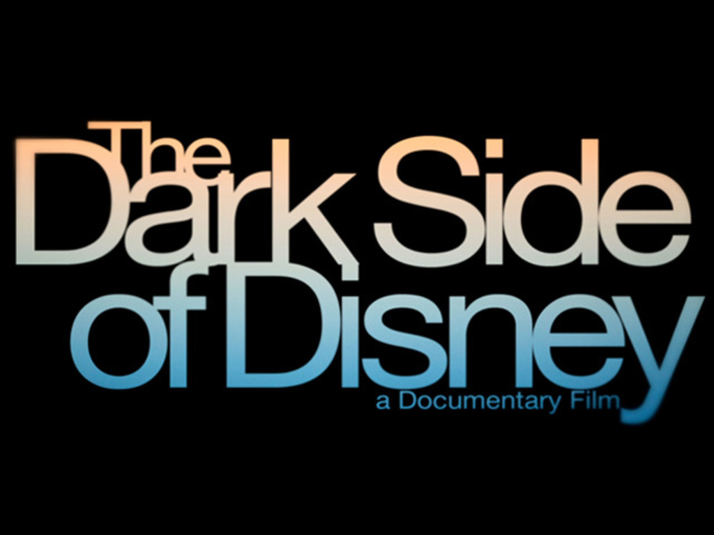 The Dark Side of Disney - A Documentary Film's video poster