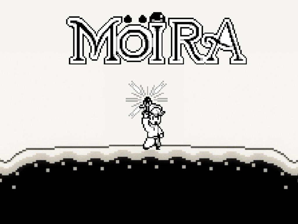 Möira - PC/3DS/Wii U's video poster