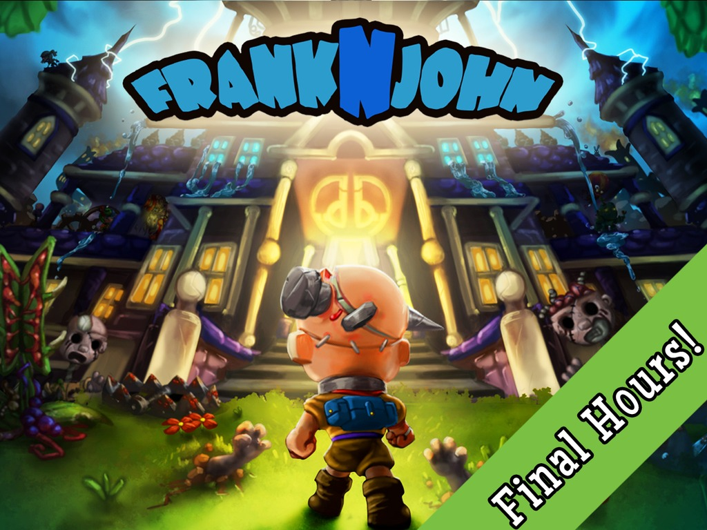 FranknJohn - Randomly Generated Head-Butting's video poster
