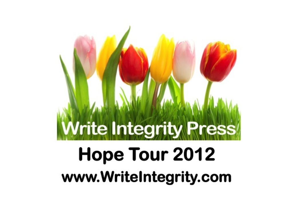 Hope Tour 2012's video poster