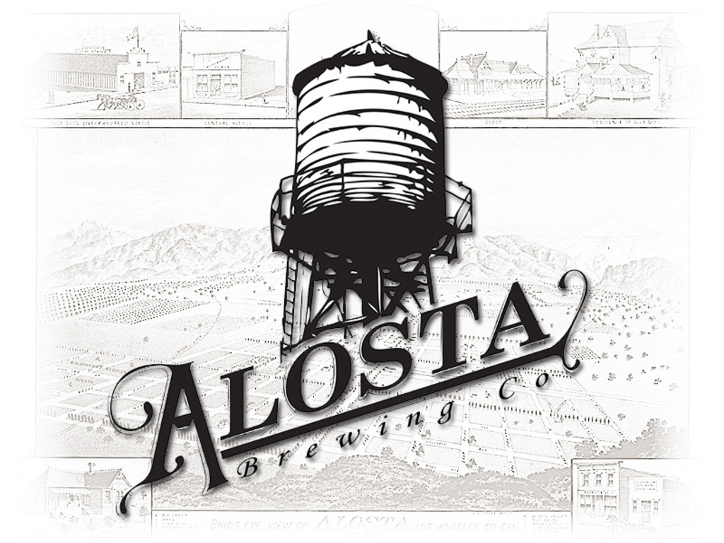 Alosta Brewing Co.'s video poster