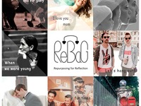 ReBag Experiences: Your clothes, Your design and Your Bag