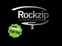 Rockzip - Launch Your Own Highballoon to Space! Staff Pick