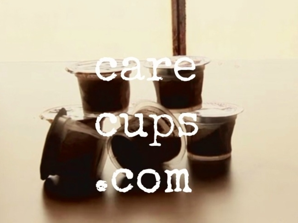 Care Cups- Caffeine with a Mission's video poster