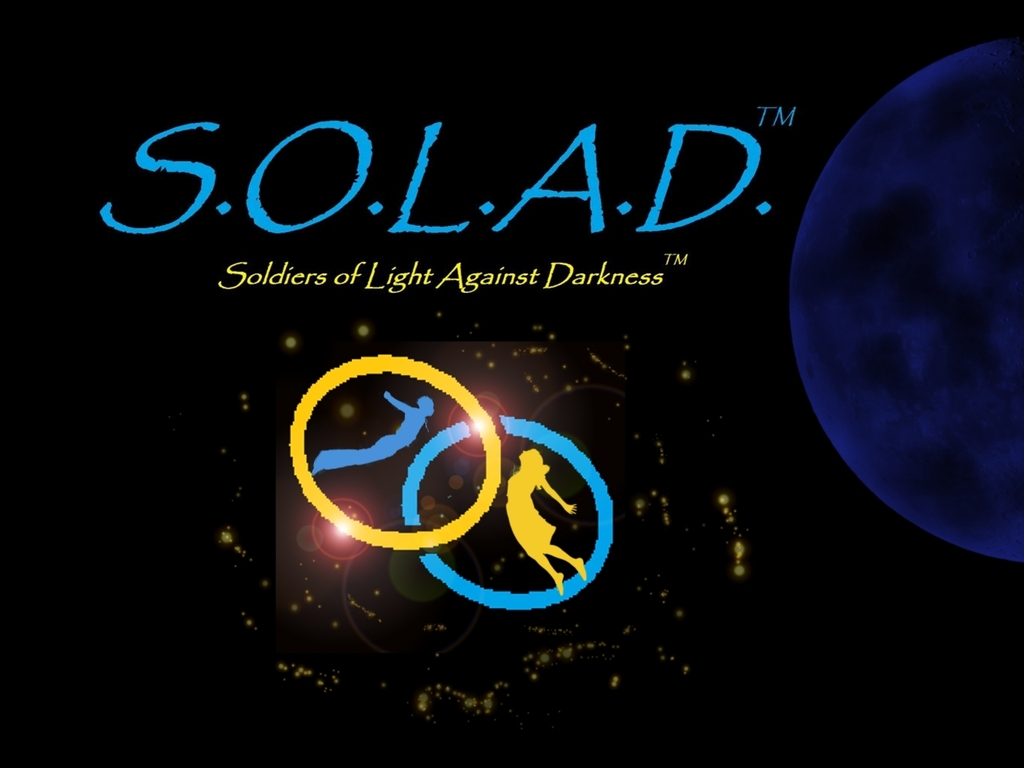 Project S: Believe in S.O.L.A.D.™ & Make it a SUCCESS!'s video poster