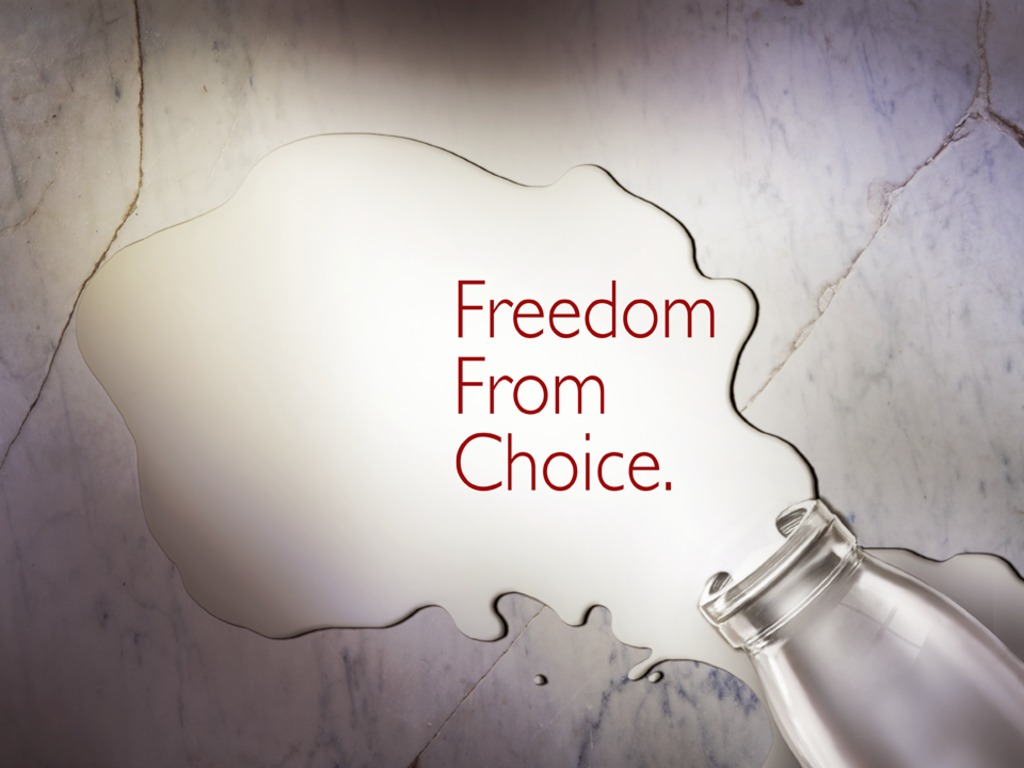Freedom From Choice Documentary (Finishing Funds)'s video poster