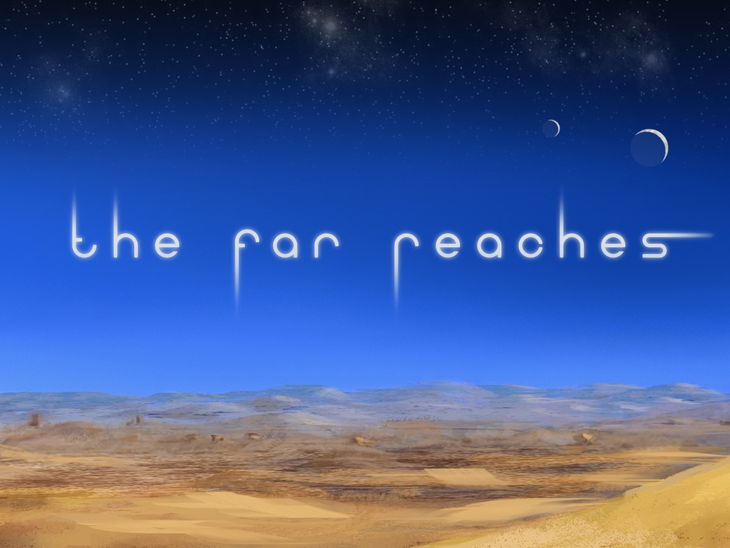 The Far Reaches's video poster