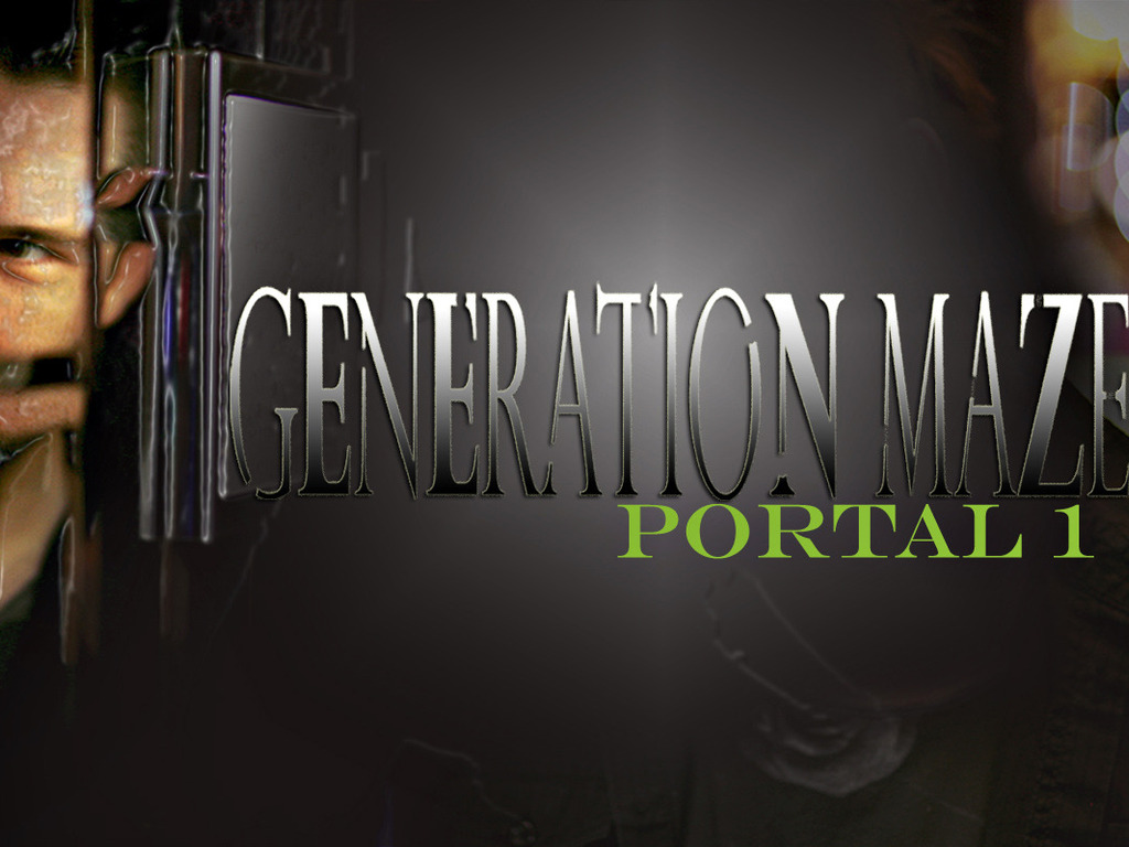Help GENERATION MAZE release their first album!'s video poster