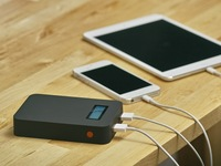 PowerX: the world's fastest 10000mAh mobile battery pack