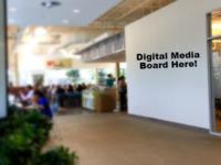 Digital Media Board: Corporate Marketing Simplified
