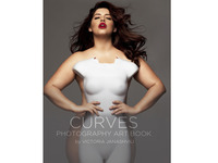 CURVES - art photography book
