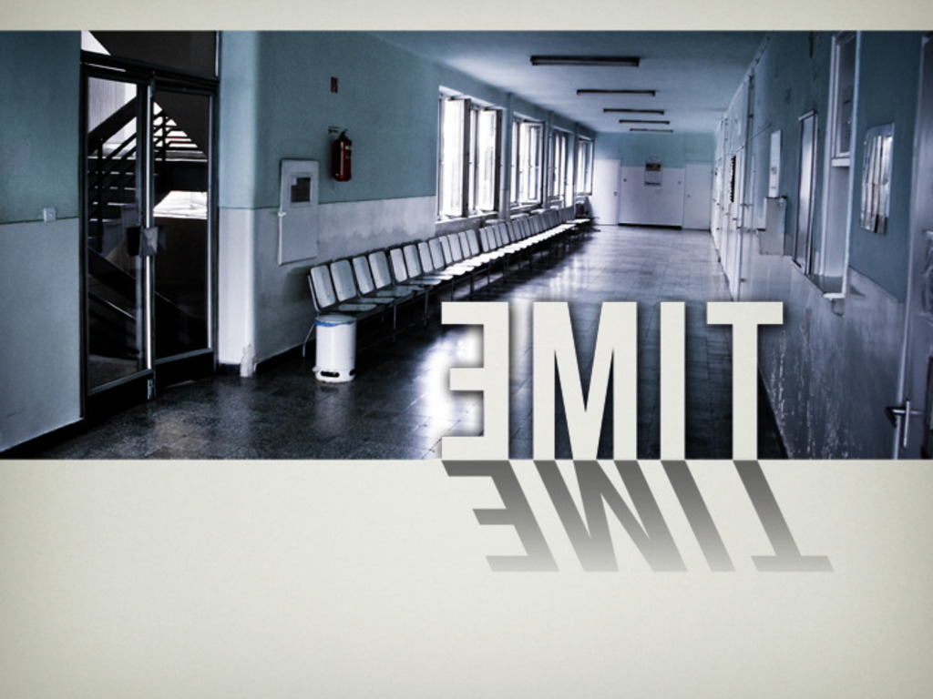EMIT's video poster