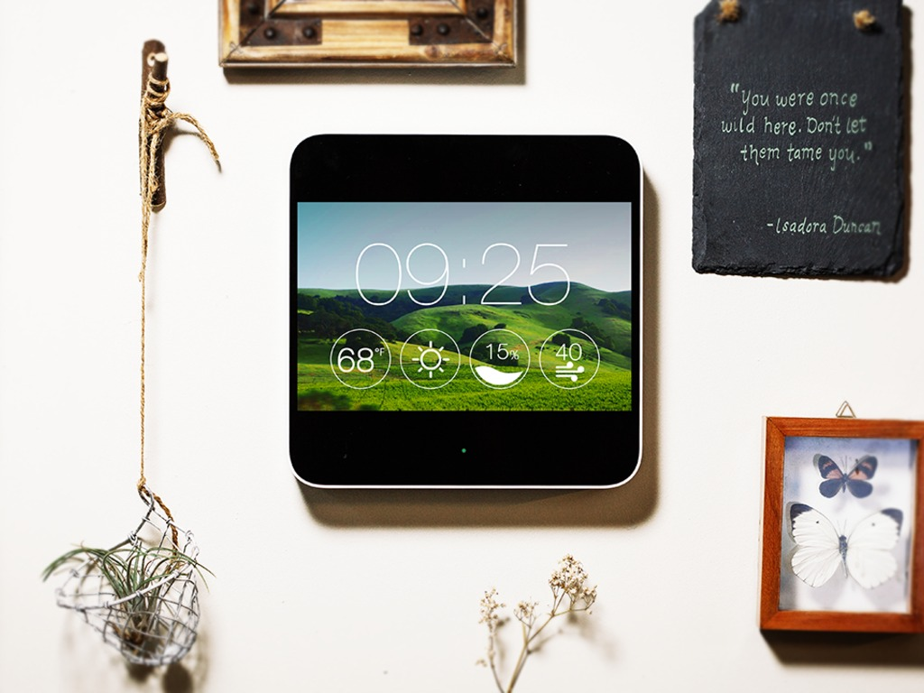 Sentri: Welcome to a Smarter Home's video poster