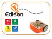 Edison - fun robotics for tomorrow's inventors!
