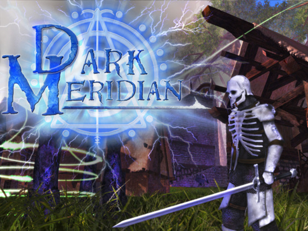 Dark Meridian's video poster