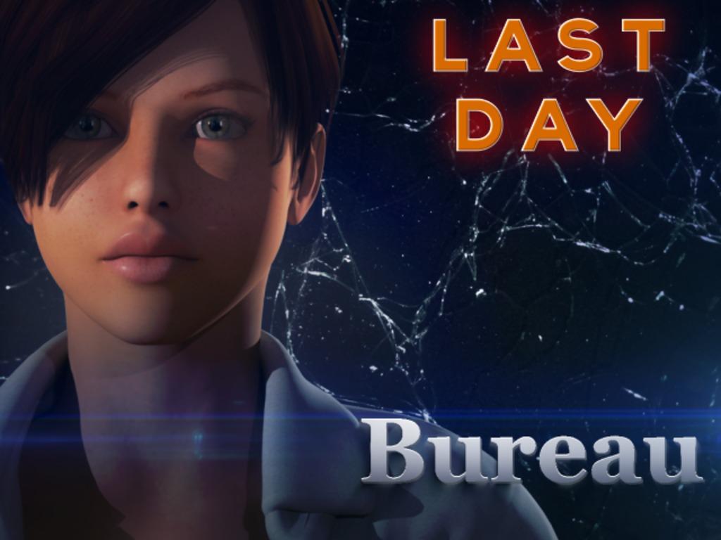 Bureau - Season 1's video poster