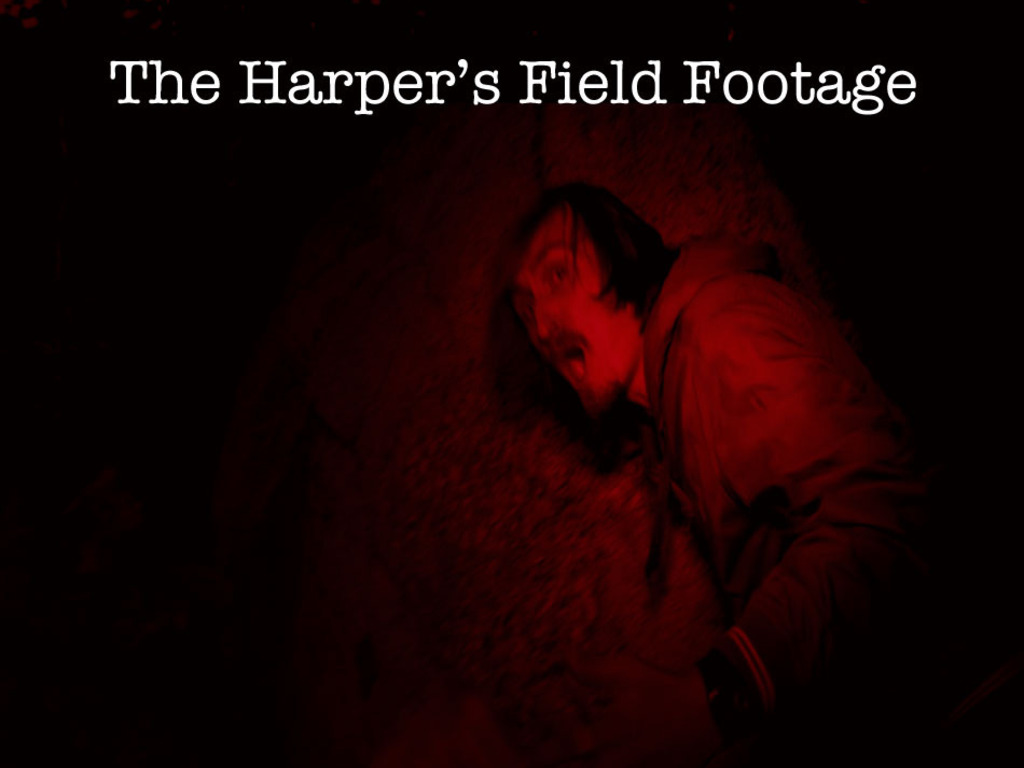 The Harper's Field Footage's video poster