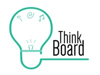 Think Board - A Creative Space For Endless Ideas