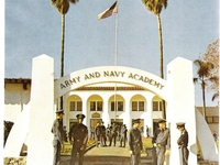 Army and Navy Academy History - West Point of the West