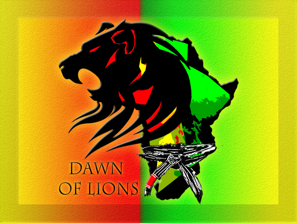 Dawn of Lions - Rise of mixed martial arts in West Africa's video poster