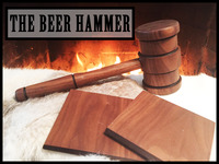 The Beer Hammer