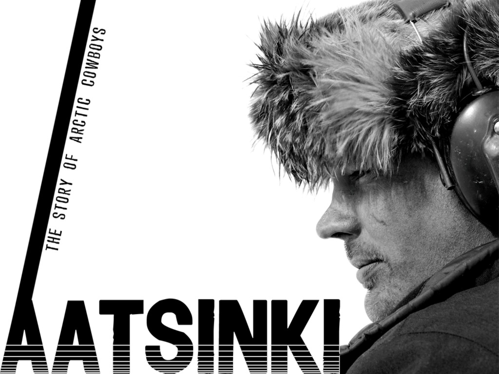 AATSINKI: The Story of Arctic Cowboys's video poster