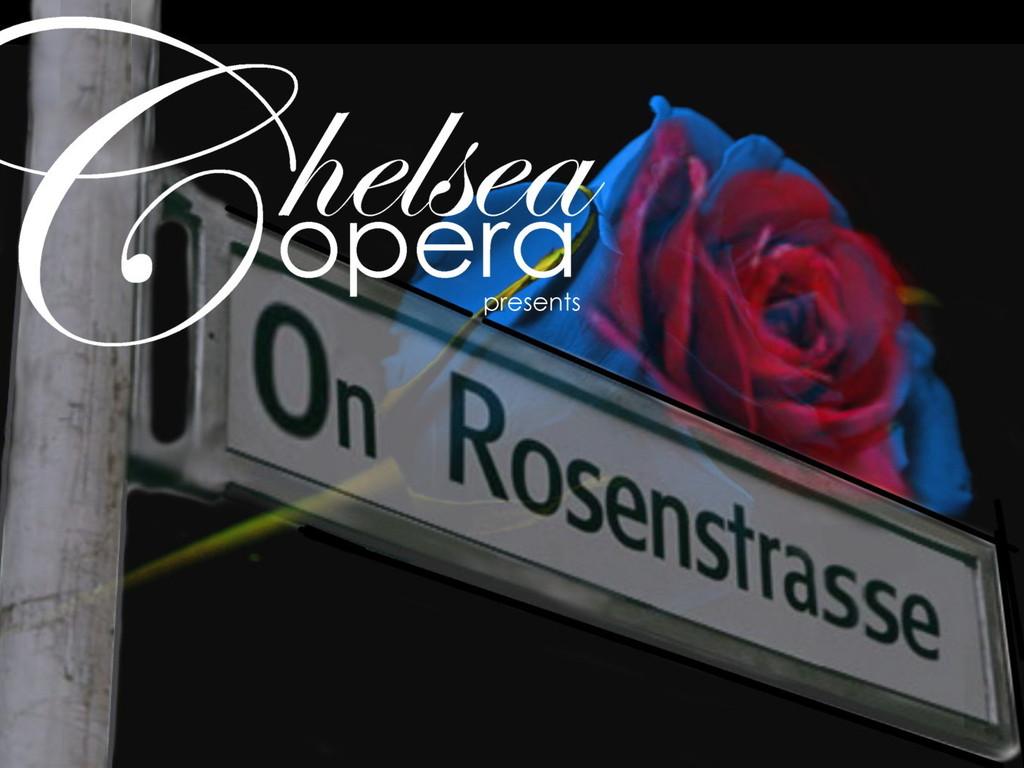 On Rosenstrasse - A Work in Progress Reading's video poster