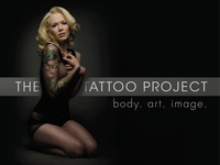 The Tattoo Project: body. art. image.