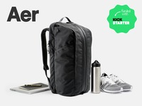 Aer Duffel Pack: The Modern Office and Gym Bag