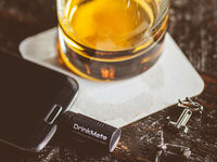 DrinkMate - The Breathalyzer That Fits Your Lifestyle