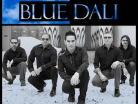 Blue Dali is releasing a new album!