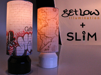 Slim | Lamps with Style