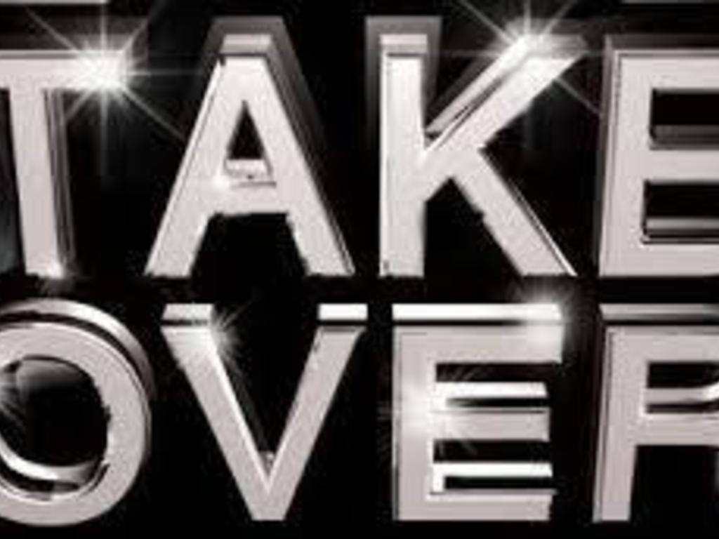 """The """"TakeOver"""" Project's video poster"""