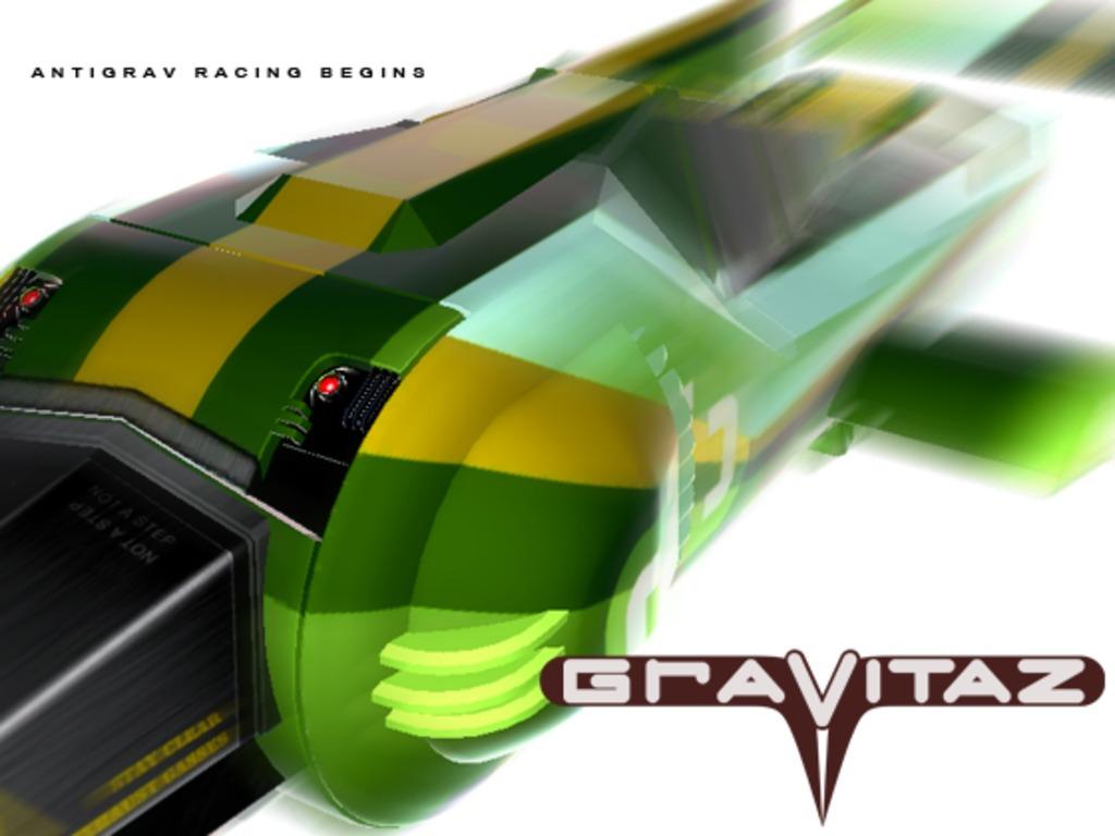 Gravitaz's video poster