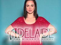 Adelaide: The Bigger Picture DEBUT Album