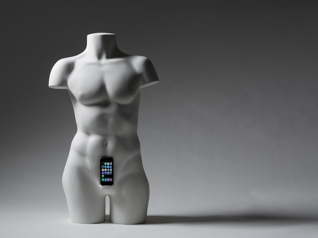 PAUL - The Sexiest Smartphone Charger on the Planet's video poster