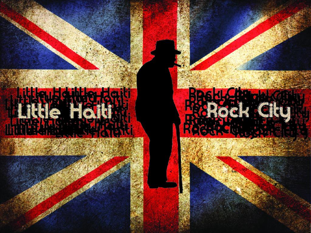 Little Haiti Rock City's video poster