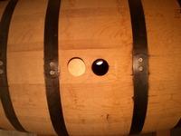 Iowa Distilling - Bourbon Fund