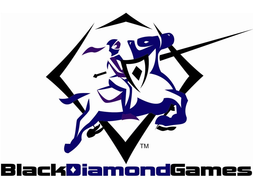 Black Diamond Games - Community Game Center Expansion's video poster