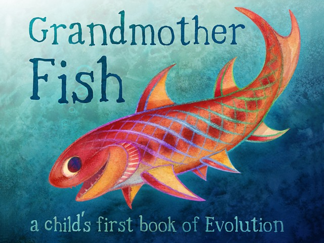 Image result for images of grandmother fish
