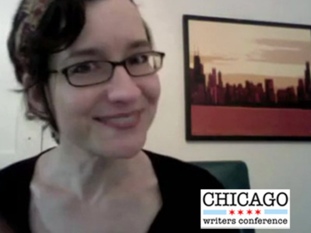 Make the Chicago Writers Conference a Reality!'s video poster